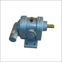 Pressure Lubrication Pumps