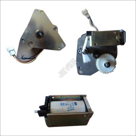 Autoconer Motor