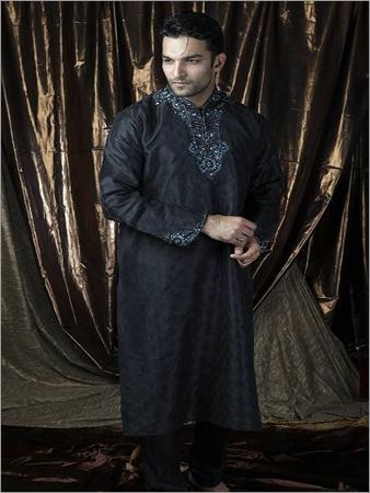 Royal Look Kurta Pyjama