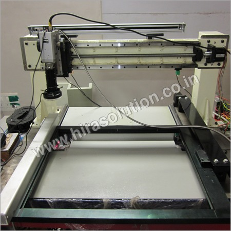 Gantry Automatic System