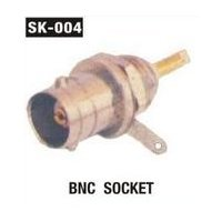 BNC Socket