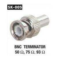 BNC Terminator 50 , 75, 93