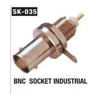 BNC Socket Industrial