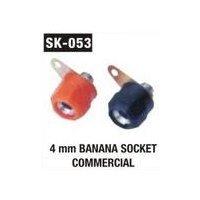 4 mm Banana socket Commercial