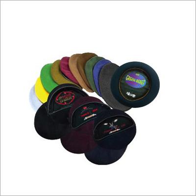 Luxury Woolen Berets