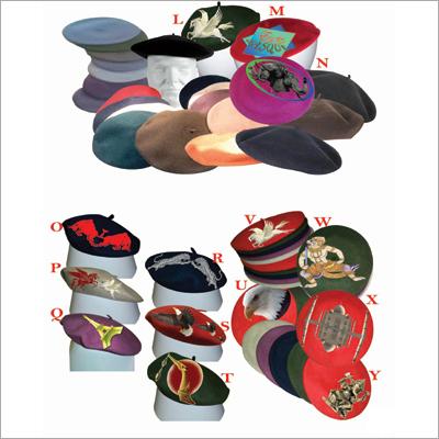 Basques Hats
