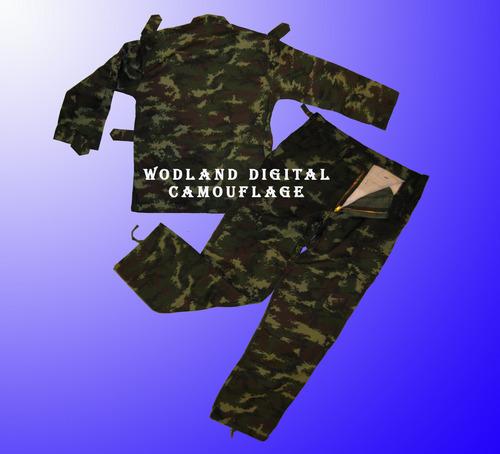 Combat Army Uniform Shirt