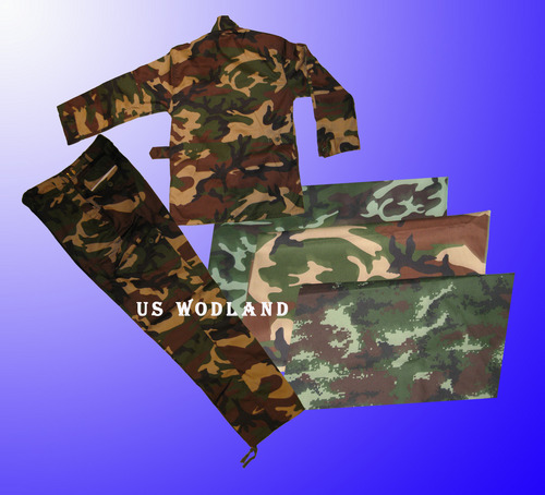 Army Combat Uniform Trousers