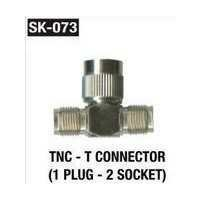 TNC Connectors