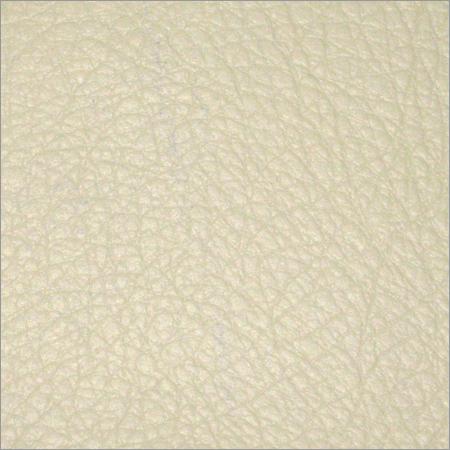 PVC Alaska Cream fabric
