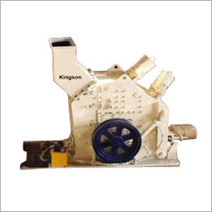 Horizontal Shaft Impactor Crusher