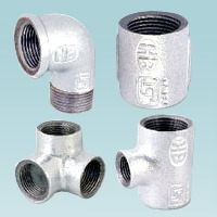 GI Fittings