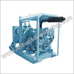 Wellpoint Dewatering Pumps