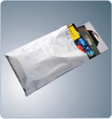 Courier Security Envelope