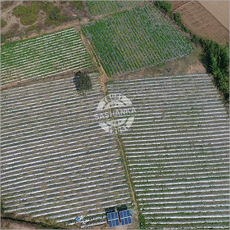 Solar Drip & Sprinkler Irrigation