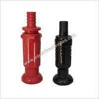 PVC Jet Spray Nozzle