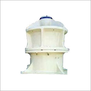 Grinding Cone Crusher