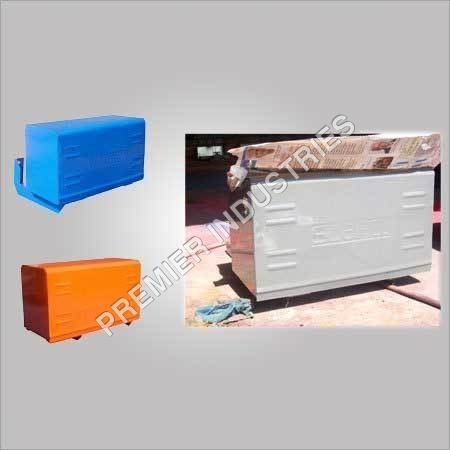 Tractor Battery Box