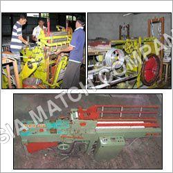 Matchsticks Machinery