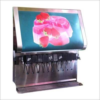 Soda Dispenser Machine Manufacturer