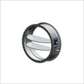 Pneumatic Bubble Tight Dampers