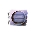 Motorized Multi Louver Dampers