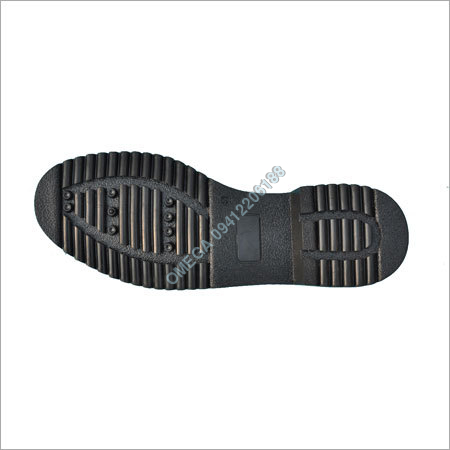 Foot Shoe Sole