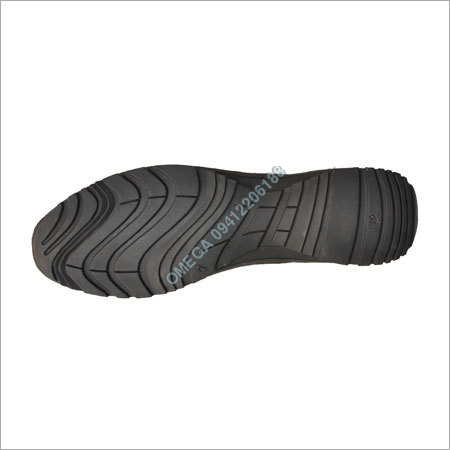 Heavy Shoe Sole