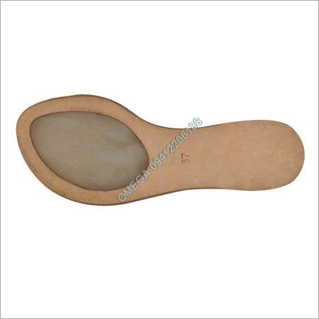 Ladies Footwear Sole