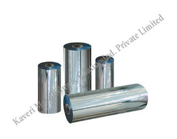 Metallized Polyester Film