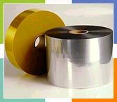 Metallised Film