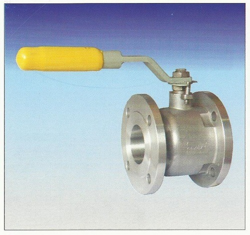 Flush Bottom Valve - 1 PC