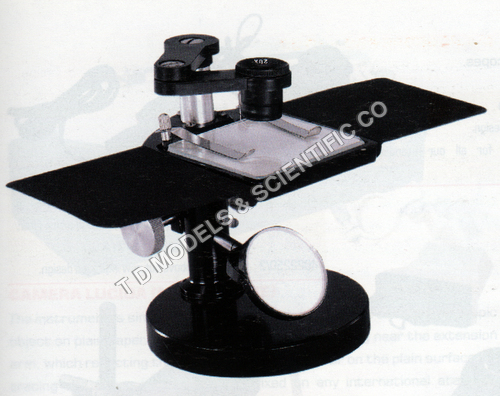 DISSECTING MICROSCOPE MODE DM 3