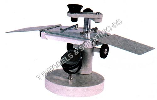 DISSECTING MICROSCOPE MODEL DM 7