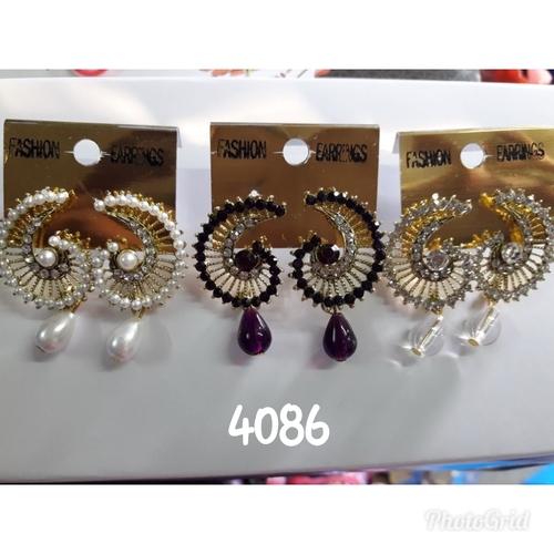 Trendy Fashion Earring