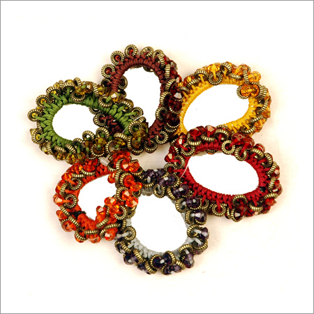Multicolor Hair Bands