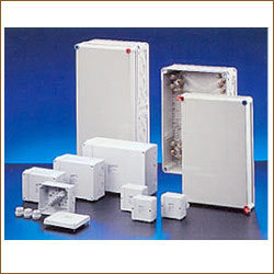 Electrical Weather Proof Power Distribution System
