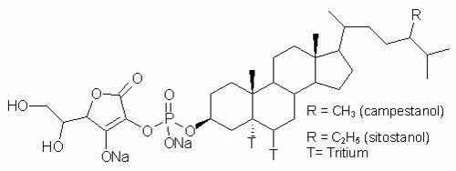 Phytostanol