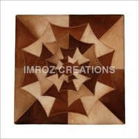 Decorative Leather Tiles