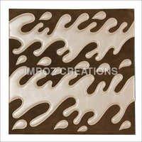 Designer Leather Tiles