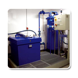 Vacuum Impregnation Plant (Machines)
