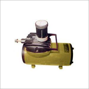 Diaphragm Type Compressors