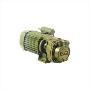Monoblock Water Ring Vacuum Pumps
