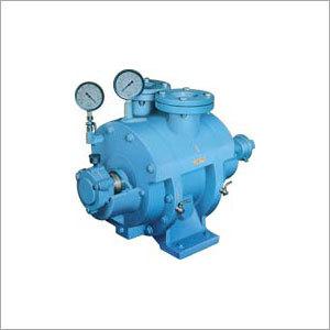 Water Ring Vacuum Pump