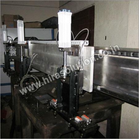 Industrial Gantry Robot System