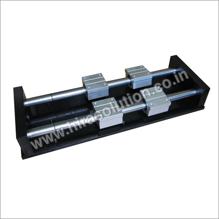 Industrial Linear Slides