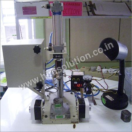 Hydraulic Pneumatic Machines