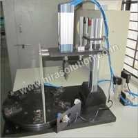 Pneumatic Hydraulic Machine