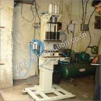 Purpose Pneumatic Hydraulic Machine