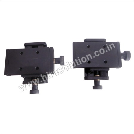 Commercial Linear Guide